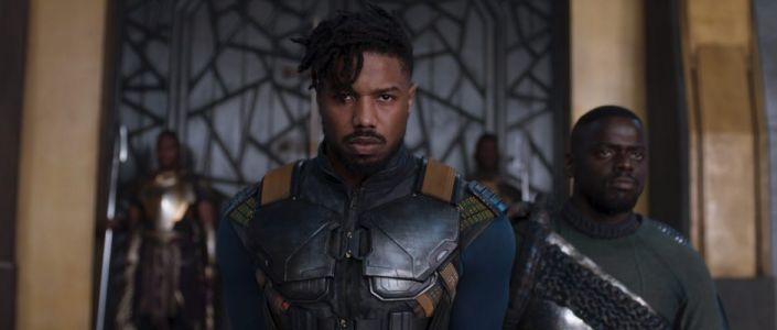 """""""There is a Misconception that Cutting Action is not an Intellectual Endeavor"""": Debbie Berman on Editing Black Panther"""