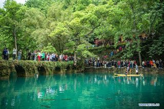 Tourism market to get holiday boost