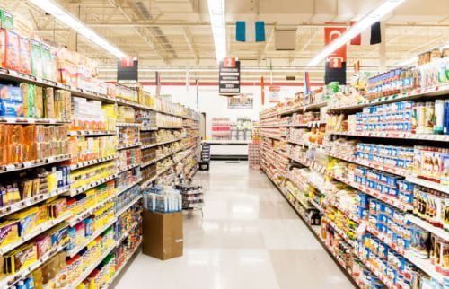 5 New Trends You're About to Start Seeing at Your Local Grocery Store