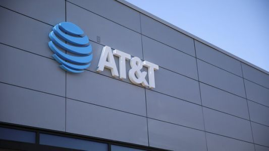 U.S. To Sue To Block AT&T Purchase Of Time Warner: Report