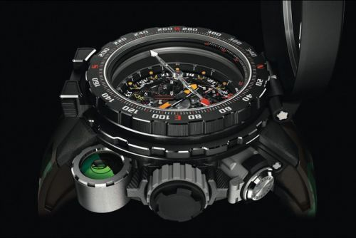 Richard Mille and Sylvester Stallone Come Together for the Tourbillon Adventure