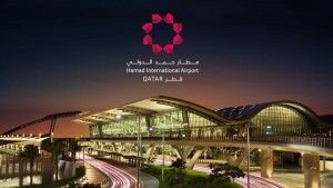 Hamad International Airport Transforms Terminal for Summer in Qatar Festival for Millions of Passengers