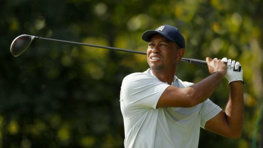 BREAKING: Tiger Woods withdraws from Northern Trust with oblique strain