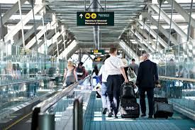 Vancouver International Airport welcomed 25.9 million passengers in 2018
