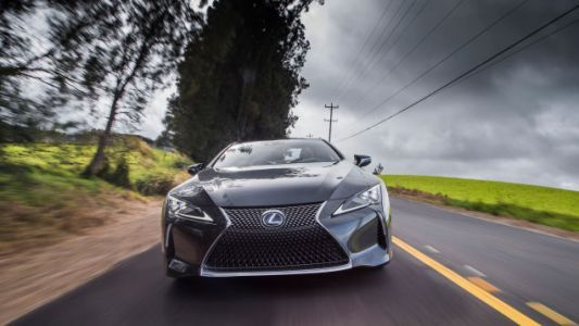 Is The Spindle Grille Killing Lexus Sales?