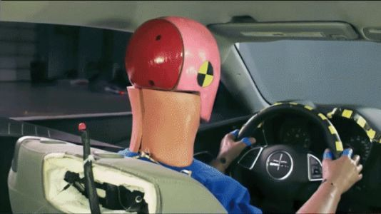 Here Are Some Weird Facts About Airbags