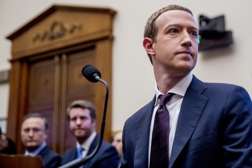 Facebook embraces updating tech's legal shield while Twitter, Google urge restraint
