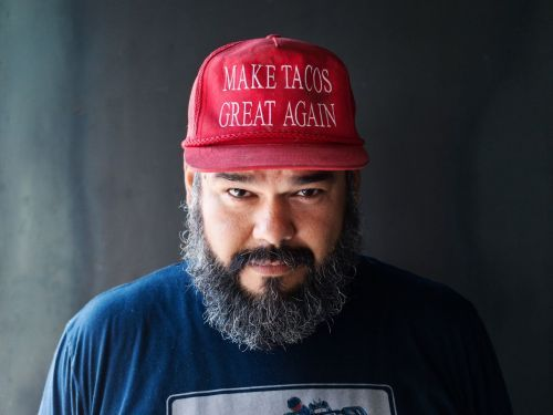 Founding Chef Wes Avila Departs From LA's Modern Mexican Restaurant Guerrilla Tacos