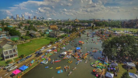 New Orleans Spring Travel Guide