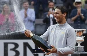 Fendrich on Tennis: Savor Nadal's bid for 11th French title
