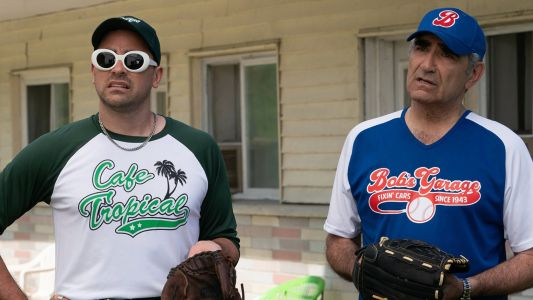 Four things you didn't know about 'Schitt's Creek' baseball game episode