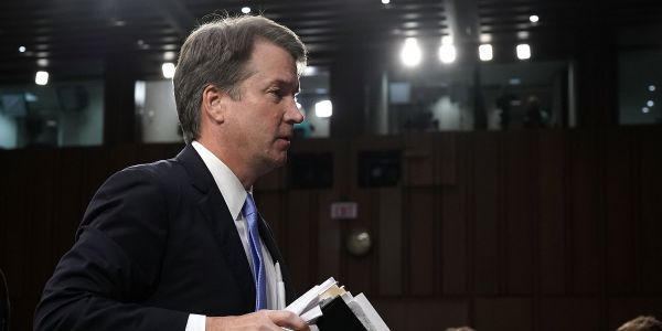 Brett Kavanaugh's Supreme Court nomination has suddenly gotten back on track as Republicans grow impatient with his accuser