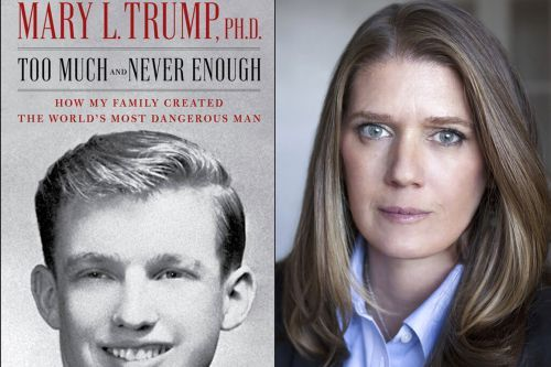 Why the President's Niece Has Written 'The Godfather' of Trump Books