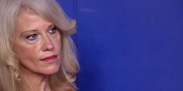 WATCH: 1-on-1 with Counselor to the President Kellyanne Conway