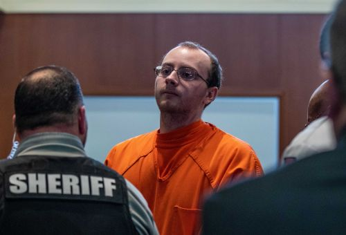 Judge to Jake Patterson: 'You are the embodiment of evil'