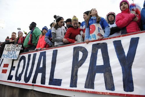 It's Equal Pay Day - and the wage gap is better than everyone thinks