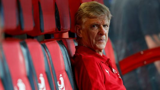 'Wenger will have no shortage of offers' - Arsenal boss already attracting interest, says Dein