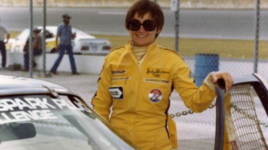 Judy Stropus Mastered Timing and Scoring in Racing Before Computers Were Cool