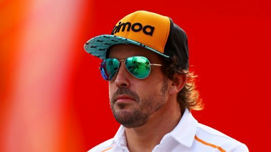 Two-time champion Fernando Alonso to leave F1