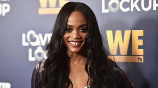 Former 'Bachelorette' Rachel Lindsay Says That Her Wedding Guest List May 'Hurt A Lot Of Feelings'