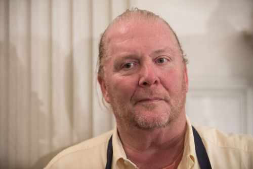 Chef Mario Batali steps away from The Chew amid sexual misconduct allegations in his restaurants