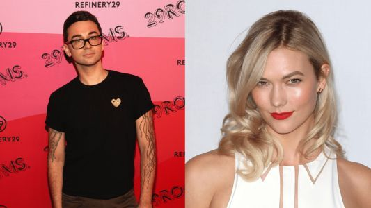 Karlie Kloss and Christian Siriano Are Joining 'Project Runway'