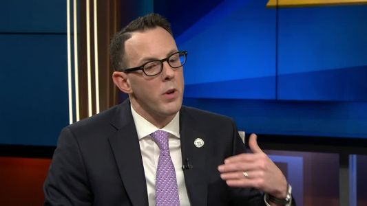 On the Record: Revere's mayor on linking MBTA Red and Blue Lines