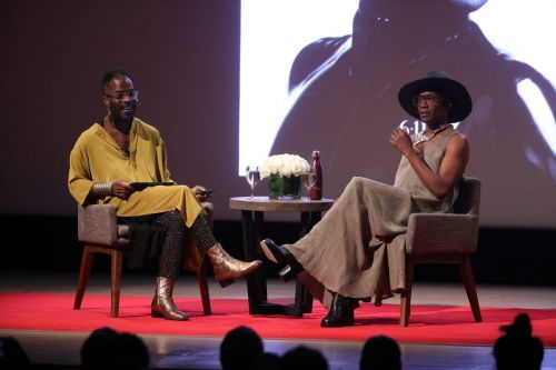 For Billy Porter, Personal Style Is a Critical Tool for Cultural Education