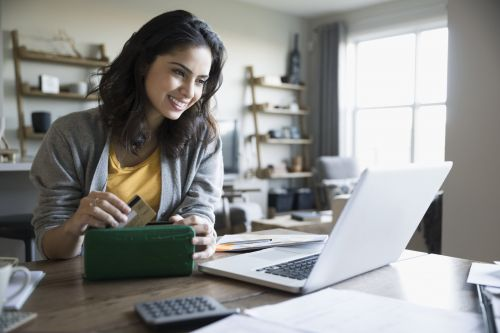 The 3 steps I take to save money and earn more than 100,000 points each year shopping online