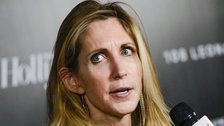 Ann Coulter Slams Back At Trump: The Only Emergency Is Our 'Idiot' President