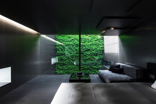 A Kyoto Hotel Styled to Minimalism PerfectionAlthough smack dab