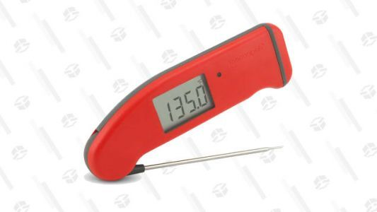 It's Your Last Day to Save 20% On a ThermoWorks Thermapen Mk4