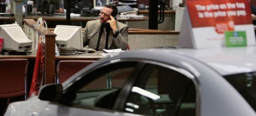 Now Car Dealerships Are Getting in on the Call Spoofing Game