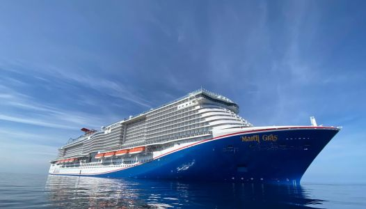 On Earth Day, Carnival Cruise Line Releases Video Showcasing Eco-Friendly LNG Fuel Technology Utilized on Two Ships