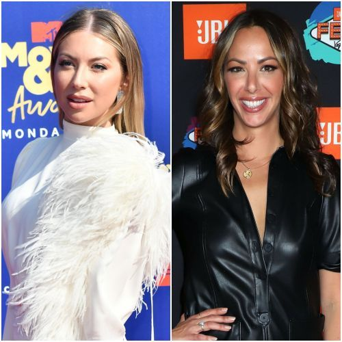 'Vanderpump Rules' Star Stassi Schroeder Is 'Taking a Break' From BFF and Costar Kristen Doute