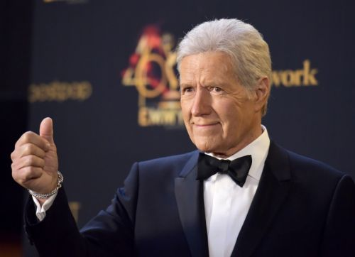 Jeopardy! shares Thanksgiving message from late host Alex Trebek
