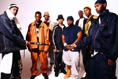 Wu-Tang Clan - U-God Sues RZA and the Whole Damn Clan for $2.5 Million!