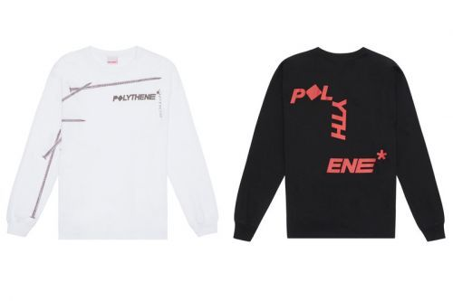 POLYTHENE* OPTICS Drops Its SS18 Capsule Collection