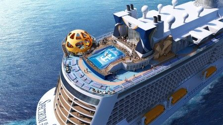 Royal Caribbean improves Asia's cruise travel, announces arrival of Spectrum of the Seas