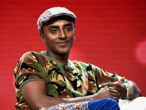 Marcus Samuelsson Is Opening a Montreal Restaurant