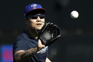 Choo relishing 2020, the last year of big Rangers contract