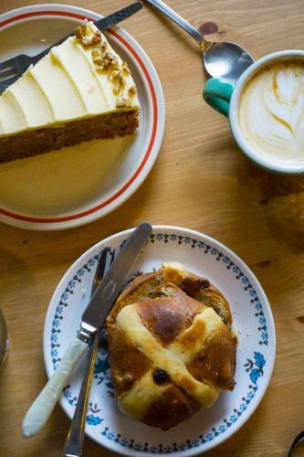 Eating, Dining, and Drinking in Edinburgh