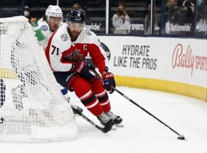 Blue Jackets trade Foligno to Maple Leafs in 3-team deal