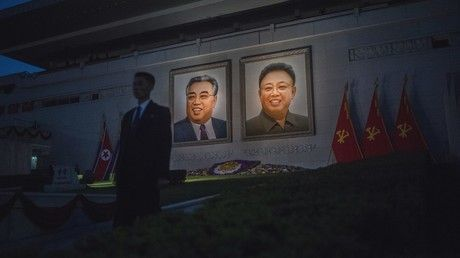 Rebuilding North Korea's economy would cost $63bn, but South Korea would benefit - Citi