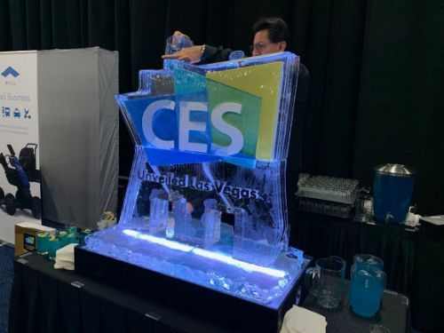 CES 2019 showed us computer vision will go big this year