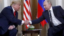 Trump Cancels Meeting With Putin Amid Ukraine-Russia Conflicts