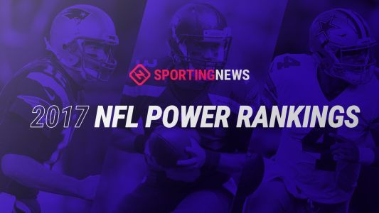 Week 3 NFL Power Rankings
