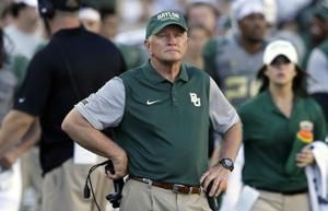 Ohio St's Day the latest interim coach tapped amid trouble