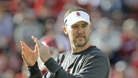 Oklahoma rewards Lincoln Riley, football staff with hefty pay raises