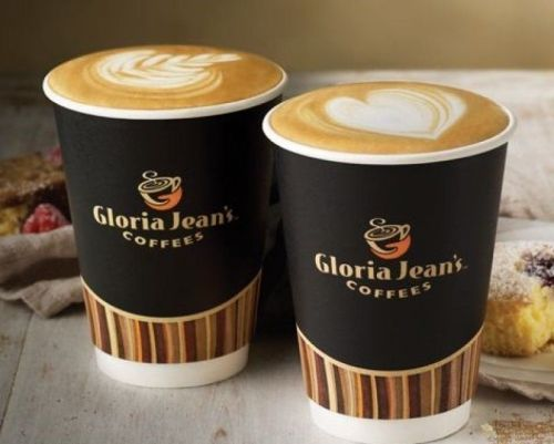 Gloria Jean's USA Ranked Top Three Coffeehouse Chains in Customer Service